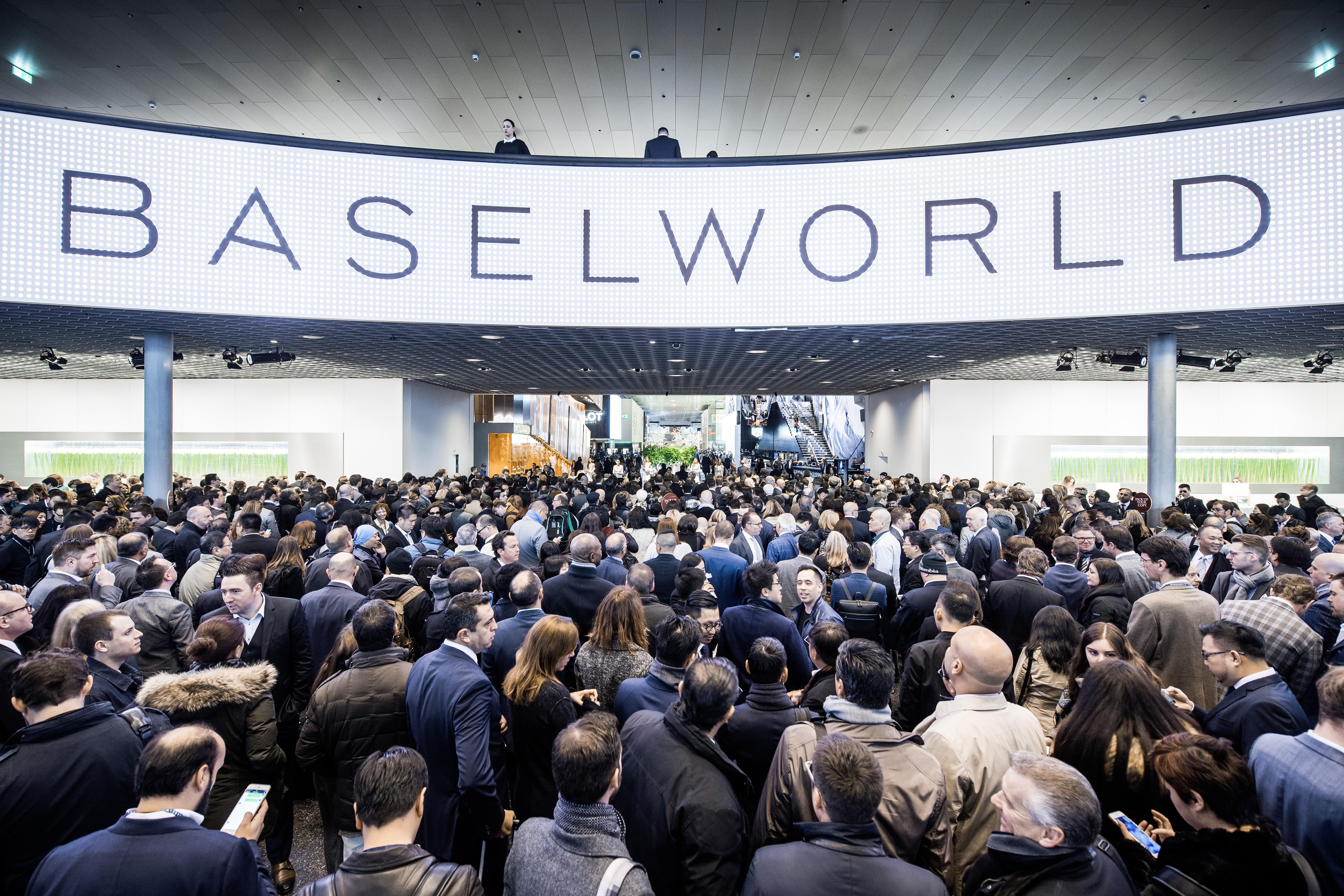 Baselworld