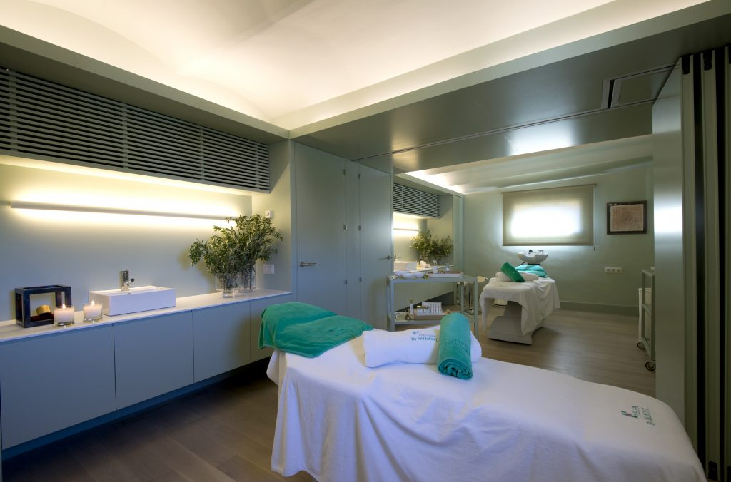 wellness articles, valmont, Wellness, Barcelona