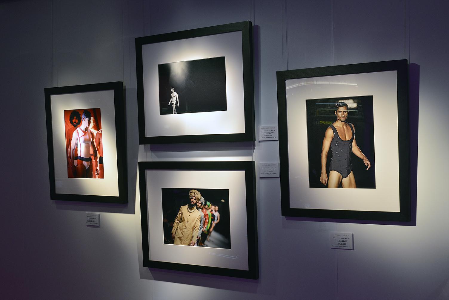 """Exposición """"Manuel de Gotor: Segunda Piel"""""""