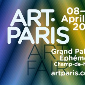 Art Paris 2021
