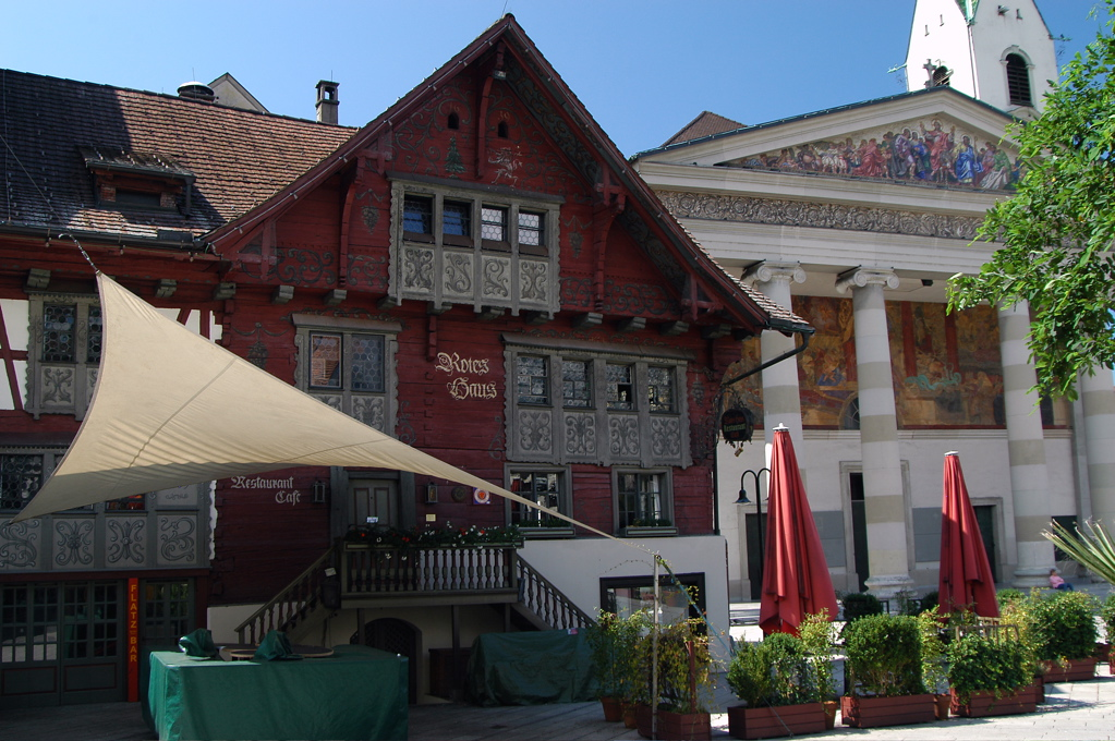 Roteshaus